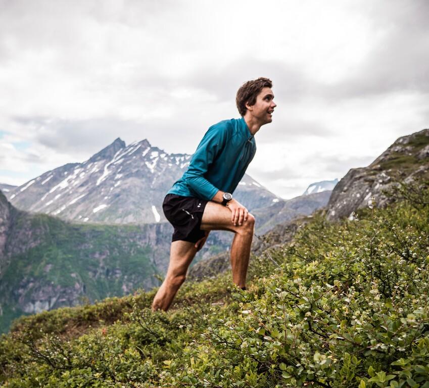 Norafjell Run Zipp shirt fast shorts (002).jpg