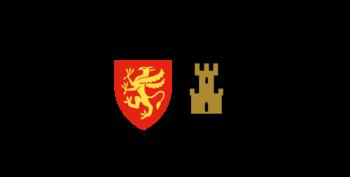 Sponsorlogo Troms og finnmark fylkeskommune