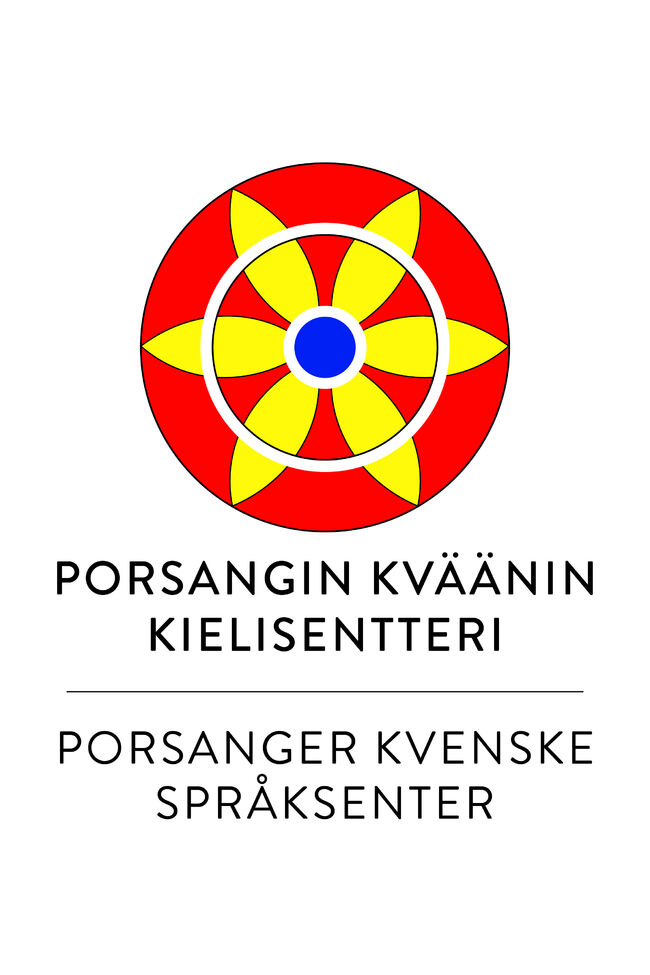 Kvenskinstitutt logo
