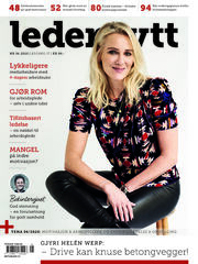 Forside LederNytt 06 2020