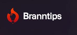 Branntips