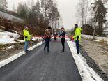 Åpning GSV Strømsdalen