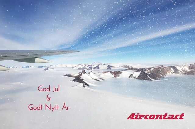 julekort 2020 norsk
