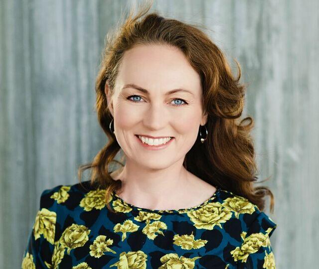 Anne Karin Nordskag Foto Nichlas Cobb