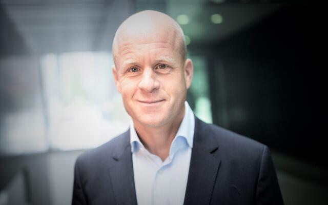 Anders Dysvik