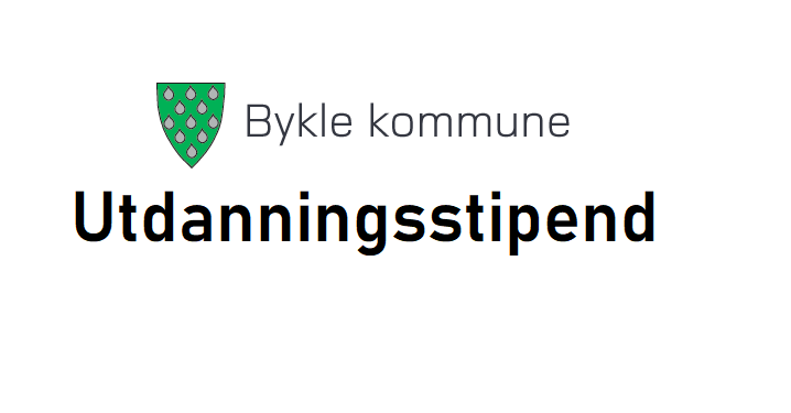 Bykle-kommune utdanningsstipend