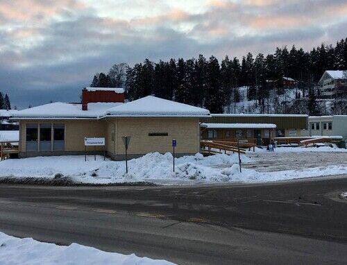 Testsenter er nå påTrivselssenteret, Kirkebyvegen 2, 2008 Fjerdingby