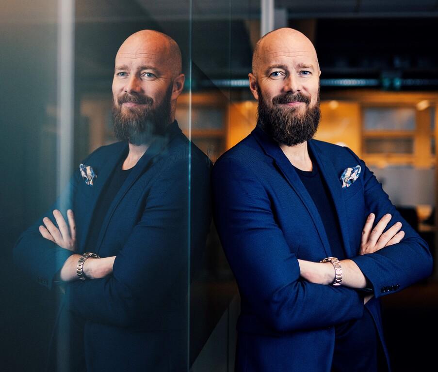 20191129 StockholmSvante RandlertFoto: Oskar Omne
