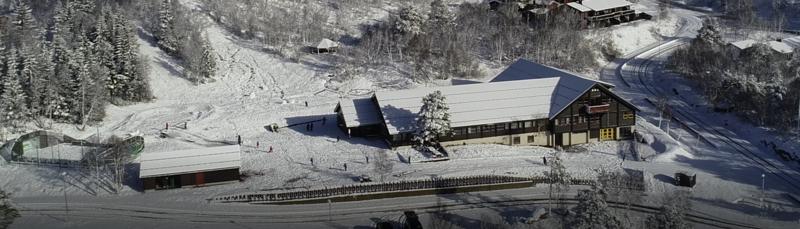 Fjellgardane skule - vinter - smal - Anders Martinsen