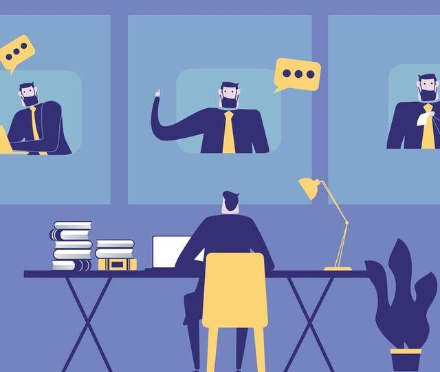 digital møte