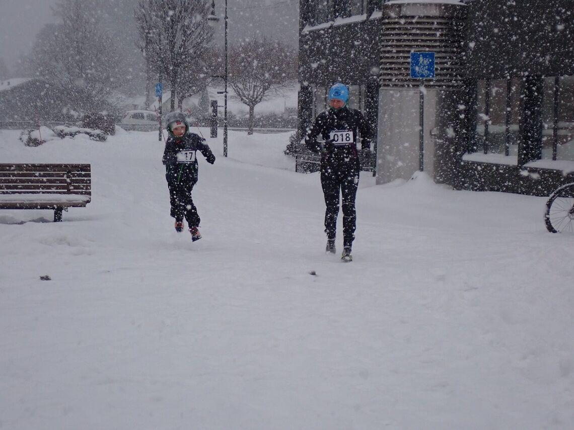 Vær en vinterkarusell verdig! (Foto: Ivar Gogstad)