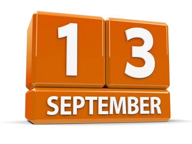 Valgdagen for stortings- og sametingsvalget i 2021 er mandag 13. september