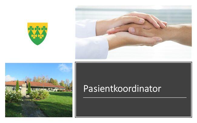 pasientkoordinator Rakkestadkommune