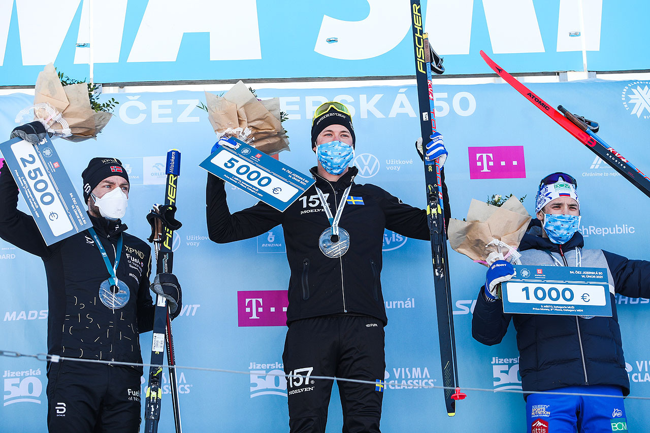 Tord Asle Gjerdalen, Emil Persson and Ermil Vokuev.jpg