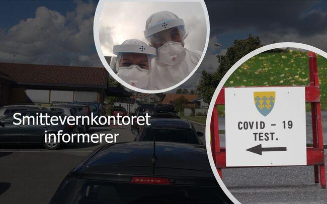 Smittevernkontoret informerer - Rakkestad kommune
