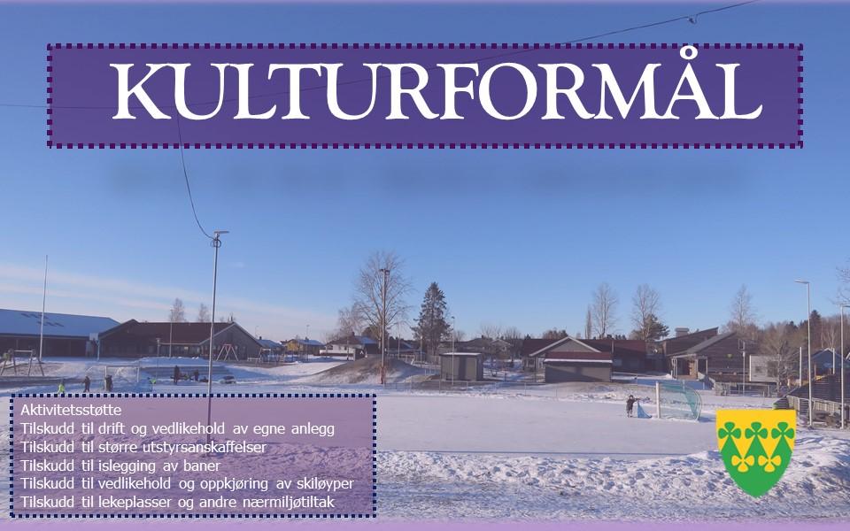 Kulturformål - Rakkestad kommune