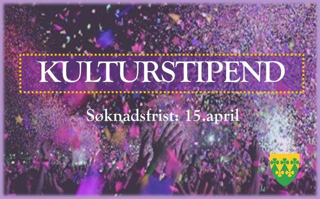Kulturstipende - søknadsfrist 15. april - Rakkestad kommune