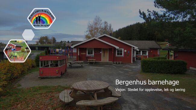 Bergenhus barnehage