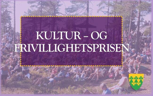 Kultur- og frivillighetsprisen i Rakkestad kommune