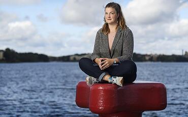 2 Gisela Bäcklander Foto Mikael Sjöberg