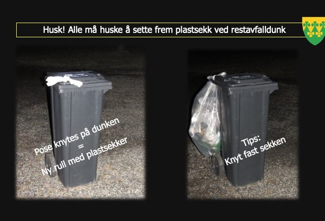 plastsekk info Rakkestad kommune