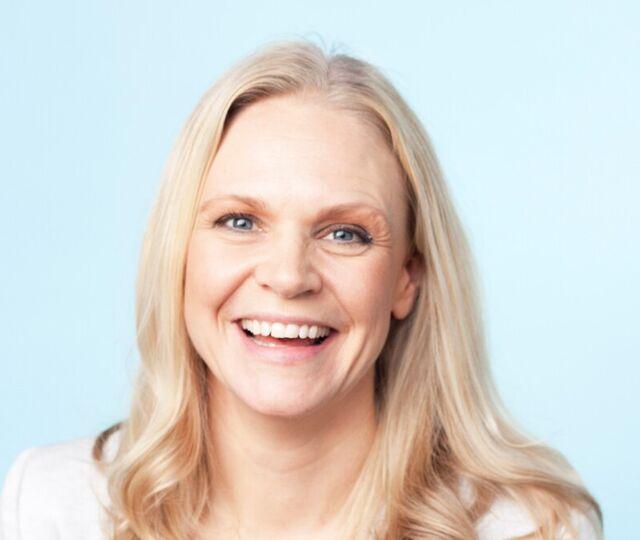 Kristine Blixrud 1