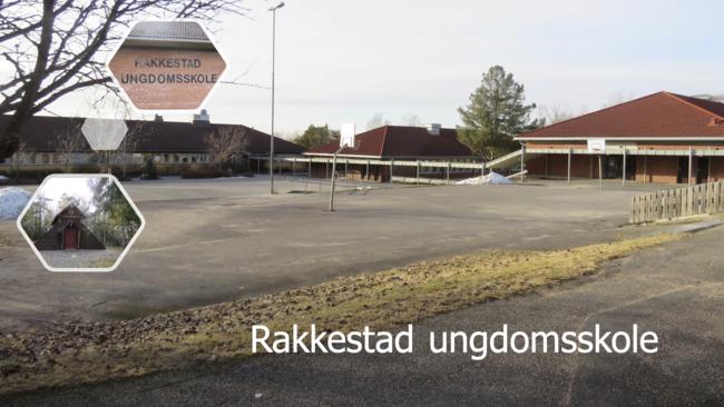 Rakkestad ungdomsskole