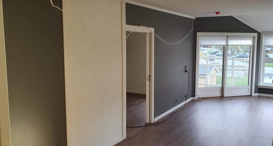 Bilde av en Foyer-leilighet i Melhus