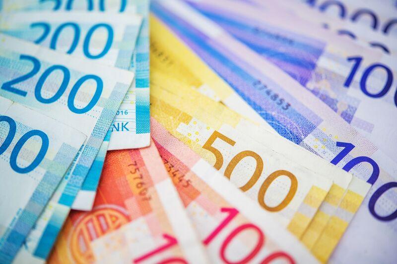 Melhus kommune er tildelt kr. 1 550 647 kroner som lokale virksomheter kan søke på. Foto: mostphotos.com