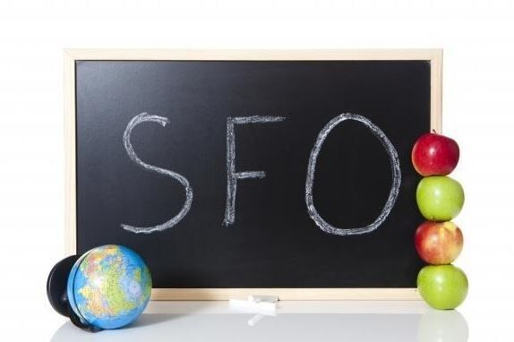 Illustrasjon SFO