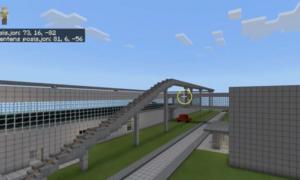 Bilete frå Minecraft