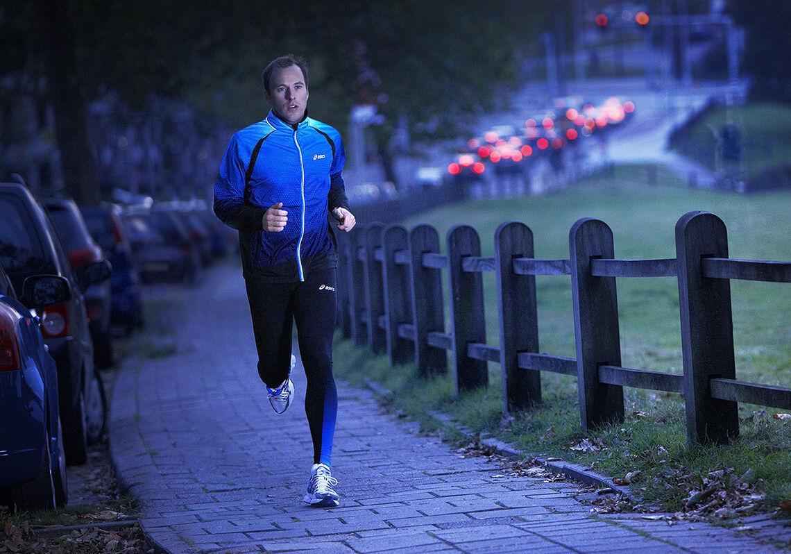 Löplabbet har testet 11 skomodeller for asfaltløping og gir deg råd om hva du bør velge når du skal ha nye løpesko. (Foto: Asics)