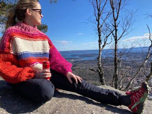 Kristins genser