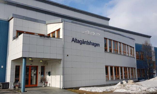 Altagårdshagen