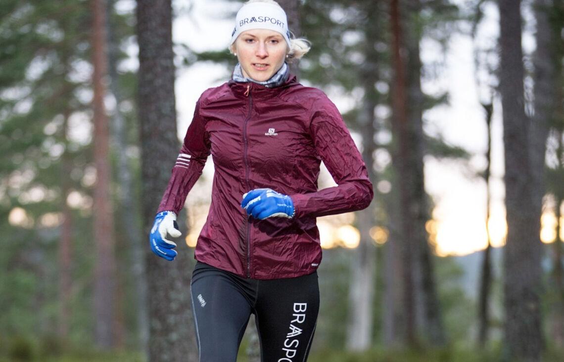 Astrid Brathaug Sørset (Foto: Privat)