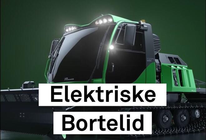elektriske bortelid bilde