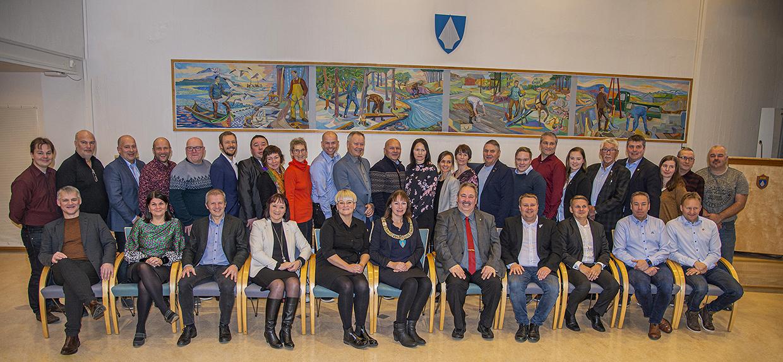 Kommunestyret 2019-1023