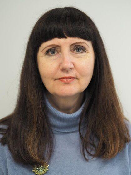 Edita Jørgensen