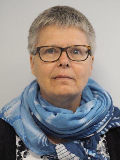 Inger Lise Kristensen