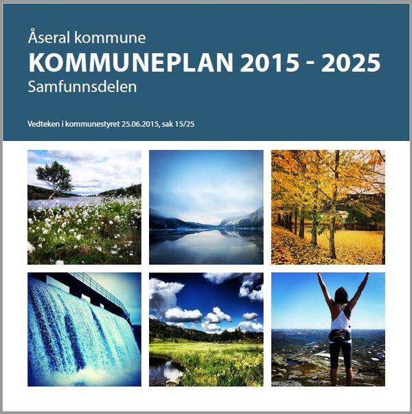 illustrasjonsbilde kommuneplan 2015-25