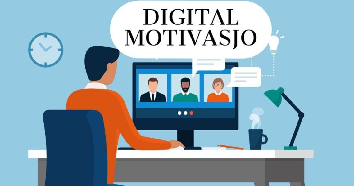 Digital motivasjon