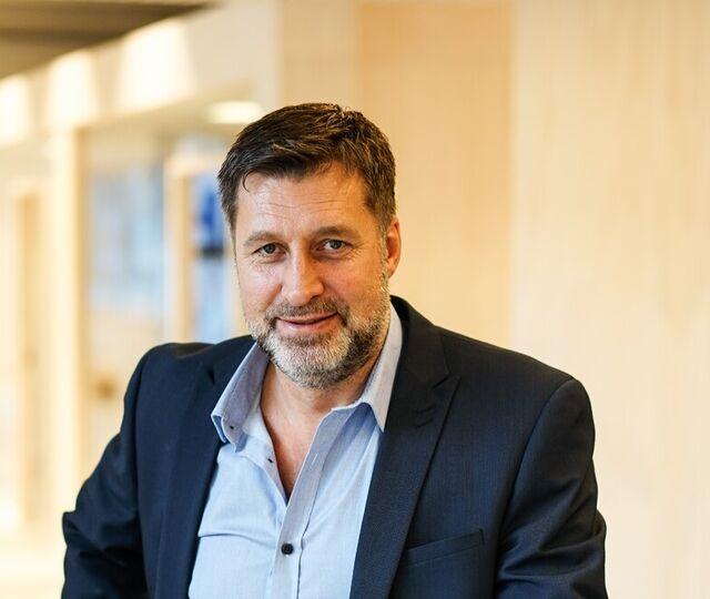 Tom Georg Olsen