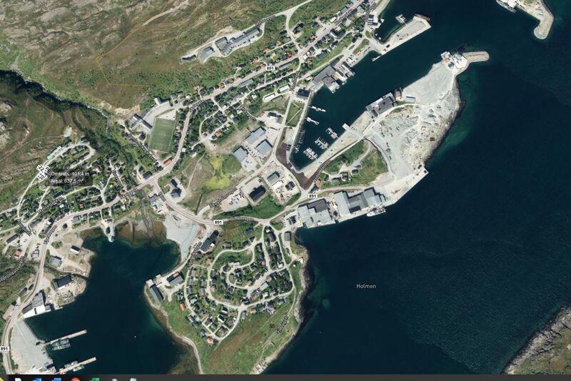 Båtsfjord flyfoto02