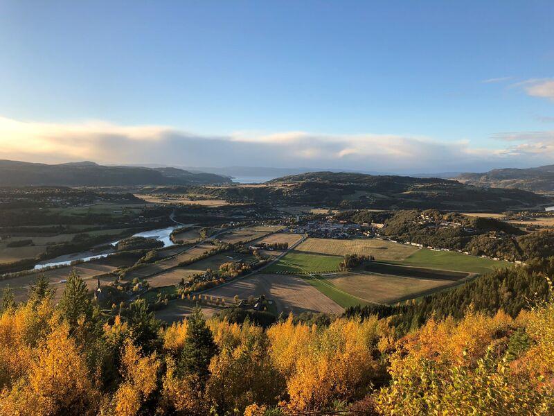 Melhus er blant landets best styrte kommuner ifølge ny rapport. Foto: Marte Schrøder, Melhus kommune.