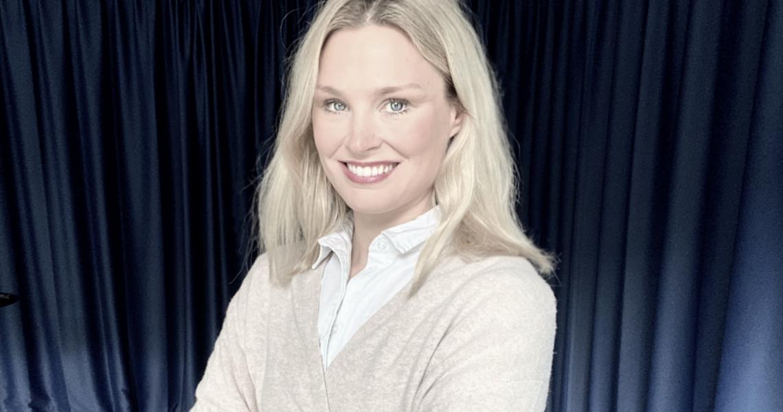 Sophie Hedestad