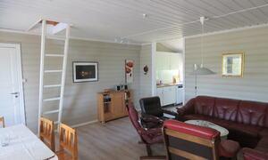 Stua - hytta på Suteren - Rakkestad kommune