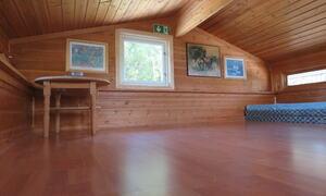 Hemsen - hytta på Suteren - Rakkestad kommune