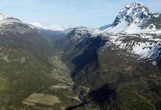 Bilde: Alvin Jensvold (blafjorder.no)