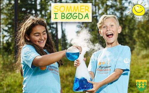 Velkommen - Sommer i bøgda - Rakkestad kommune