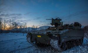 For Porsanger bataljon blir øvelsen en form for eksamensskyting, samtidig som skarpskytingen med hele avdelingen er en viktig del av utviklingen av FLF.